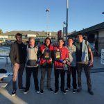 Swim Wins League Relays