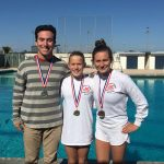 CIF DIVE Champion
