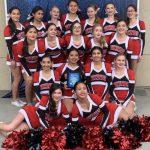 Cheer Wins Regionals