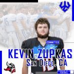 Zupkas Headed to W&L