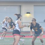 Girls LAX Starts Off Strong