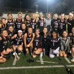 Overtime Win for Girls Lacrosse