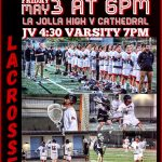 15-0 Boys Lacrosse Senior Night