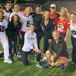 Football Moms on the Move
