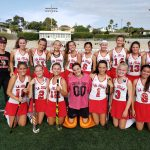 Field Hockey Sweeps Poway