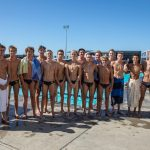 Water Polo Wins Tournament