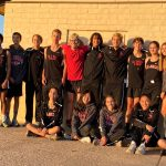 Cross County Races to CIF