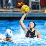 Girls Water Polo Off to a Strong Start