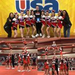 Cheer Regional Champions