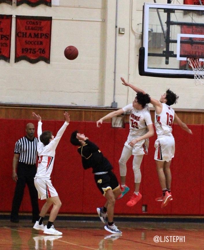 Basketball Spirit Night