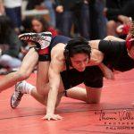 La Jolla Boys Wrestling Action Shots By Thom Vollenweider Photography