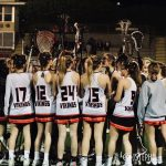 Girls Lacrosse off to a Strong Start