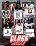 Football College Commitments