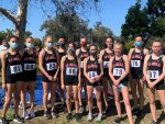 2021 Girls Cross Country Eastern League Finals