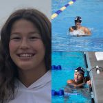 CIF Swim Championship