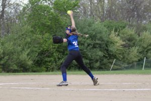 2017-04-26 MS Softball