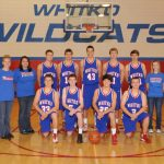 2012-2013 Boys Varsity Basketball