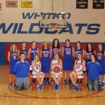 2012-2013 Girls Varsity Basketball