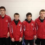 4 Whitko Grapplers Headed to Semi-State