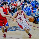 Boys Basketball Sectionals Start Tuesday