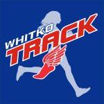 Whitko Ladies Win 4-way Track Meet