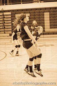 Whitko Varsity Volleyball vs. Lakeland Christian 8/20/13