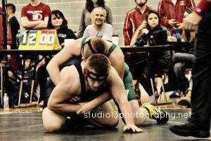 Whitko Boys BBall vs. Belmont