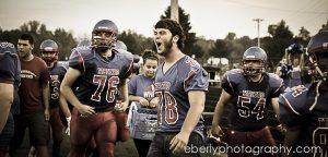 Whitko Varsity Football vs. Columbia City