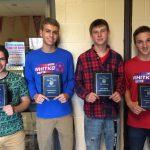 2014 Boys Soccer Awards