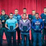 WHS 2014 Football Awards
