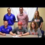 Drew Bradford Signs with Indiana Wesleyan University