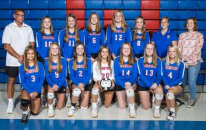 Volleyball – Fall 2020