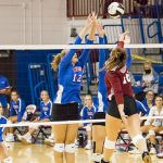 Volleyball Starts Sectional Play – Good Luck Lady 'Cats!