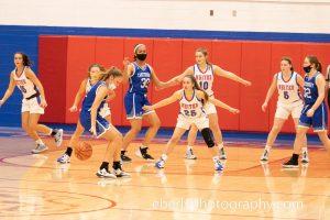 Girls Basketball – Winter 2020