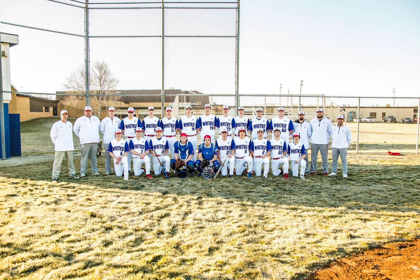 Varsity Baseball To Play At Parkview Field!!