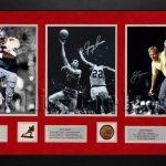 Ohio State Icons Raffle