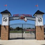 Athletic Facilities Closed