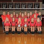 Volleyball Opens Regular Season at Coldwater Spike-Off