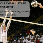 Volleyball Tournament Brackets Released!