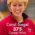 Siegel to be Added to the Record Books