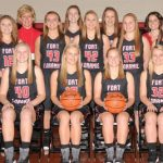 Lady Redskins Get #1 Seed at Tournament Draw