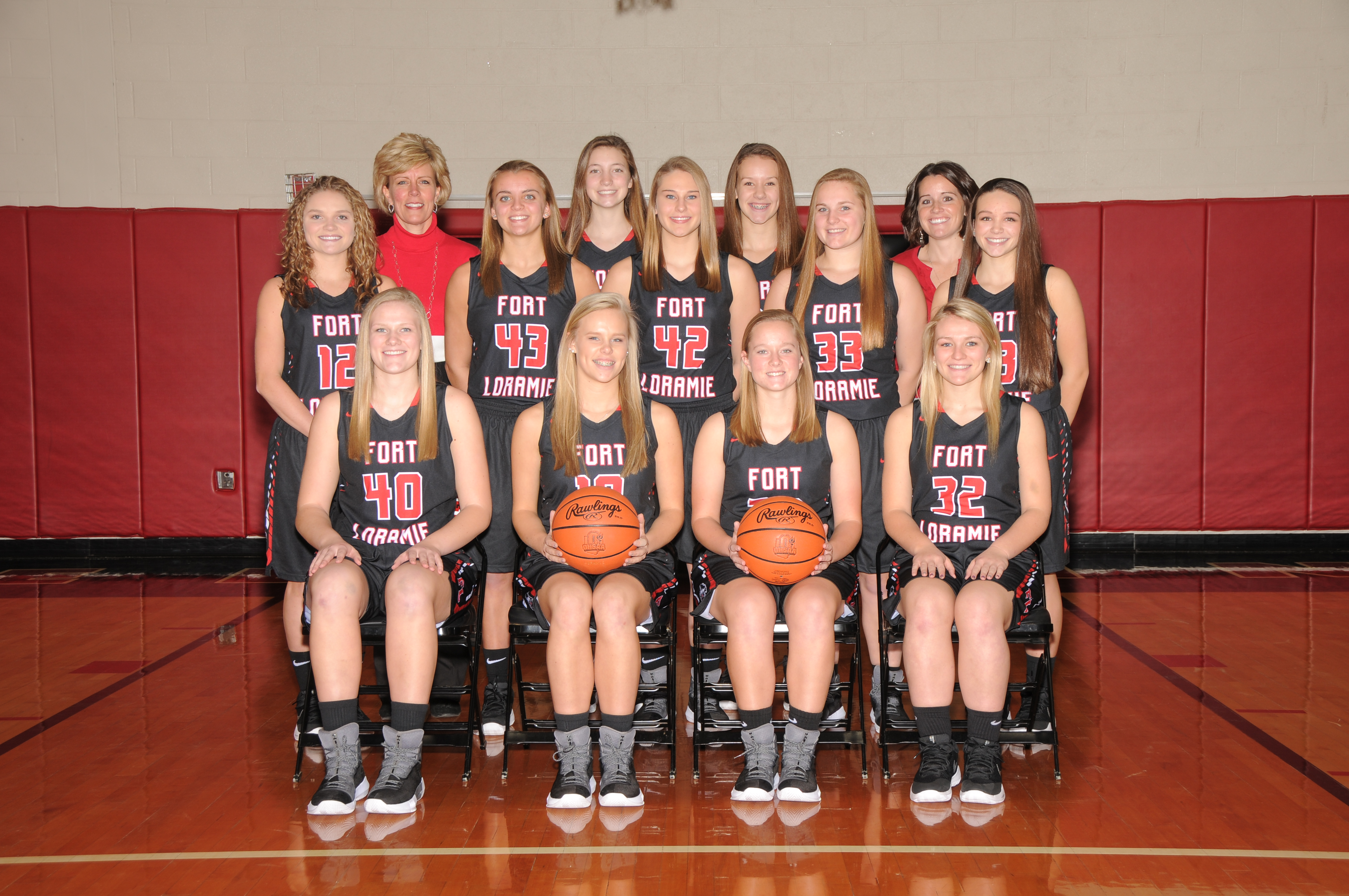 Girls Basketball Records Updated