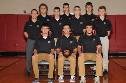 Boys Bowling Qualifies for District