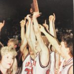 OHSAA to Recognize 1993 Boys Basketball State Championship Team