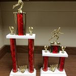 JH Girls 1st, Boys 4th at Milton Union