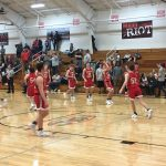 Fort Loramie Rolls over New Knoxville 53-19