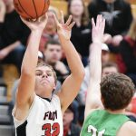 Fort Loramie Falls to Anna