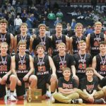 Fort Loramie Wins District Championship……AGAIN!