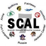 JH Boys SCAL Tournament Brackets