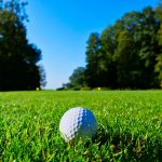 Girls Golf Falls Short at Sectionals – Bolin Qualifies